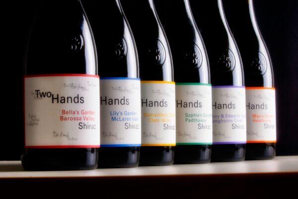 Garden Series 6 Wines