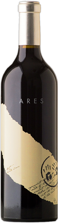 2016 Ares Shiraz 750ml