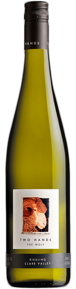 2019 The Wolf Riesling